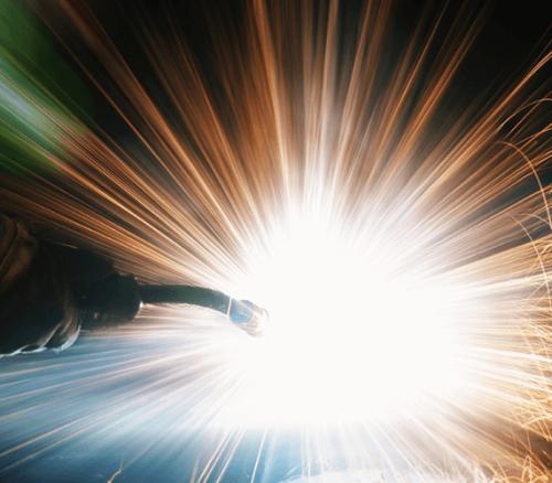 saldature alluminio ghisa laser