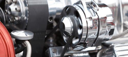 ricambistica motore
