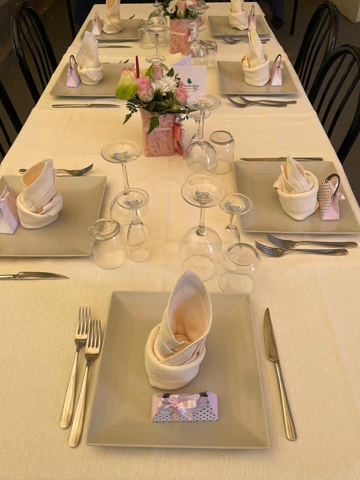 ristorante con catering terni
