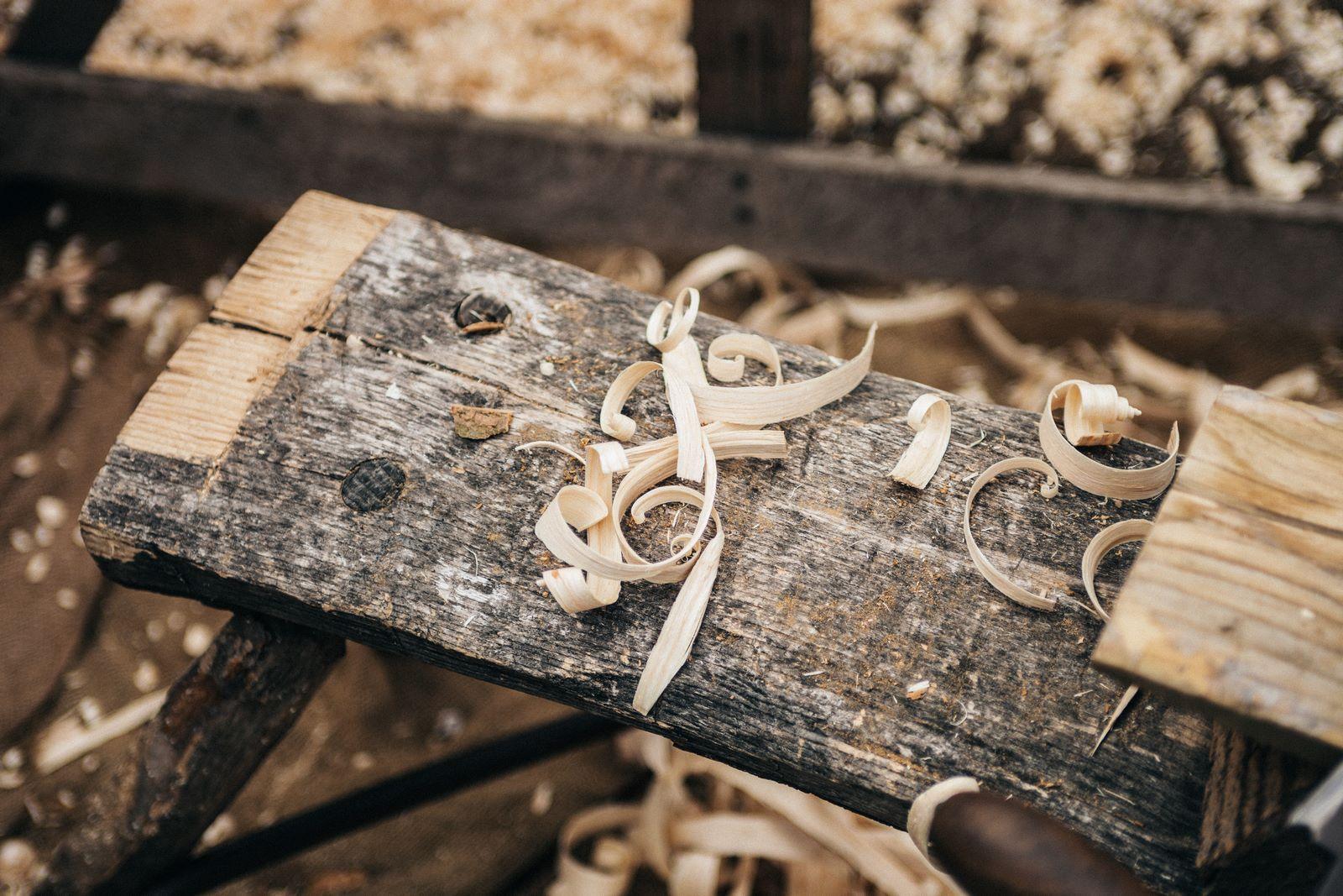 commercio derivati legno mantova