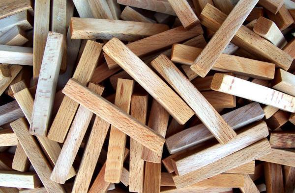 vendita tronchetti legno per riscaldamento dosolo mantova