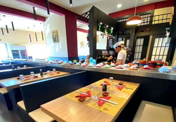 ristorante orientale salerno