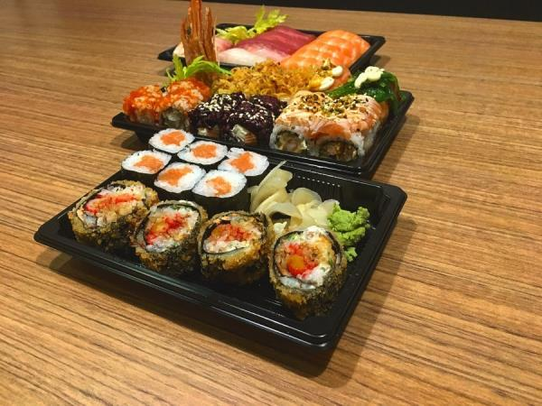 take away giapponese salerno