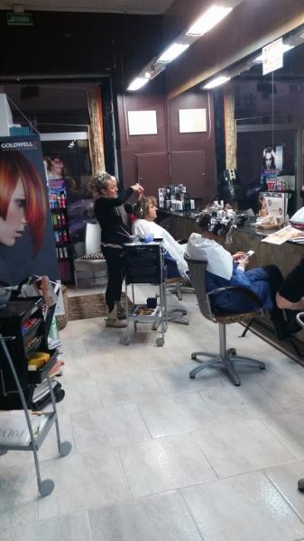 saline parrucchieri Alghero