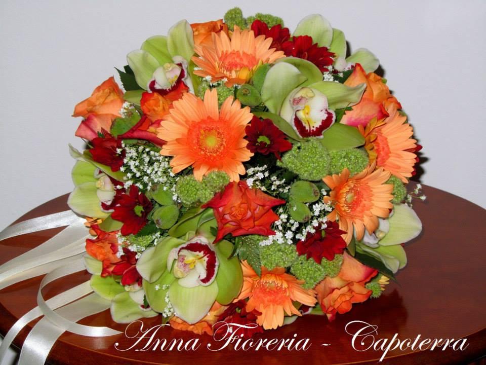 allestimenti floreali Capoterra