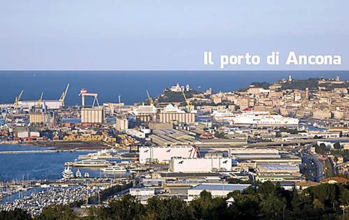 Porto di Ancona CAMAR Agenzia Doganale ad Ancona