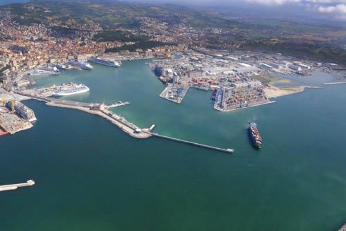 Operazioni di Transito CAMAR Agenzia Doganale ad Ancona