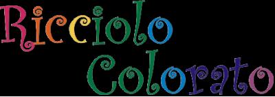 Ricciolo Colorato TS