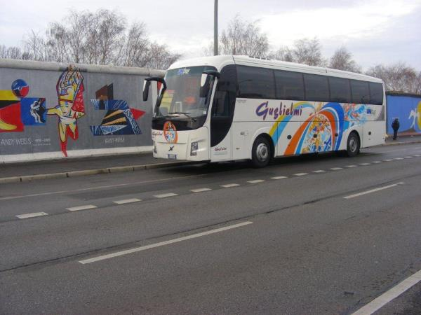 Autoservizi Guglielmi Vicenza