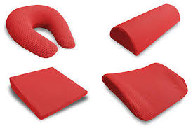 cuscini ergonomici