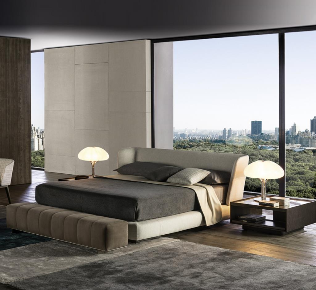 Cuscini e accessori zona notte Punto Notte