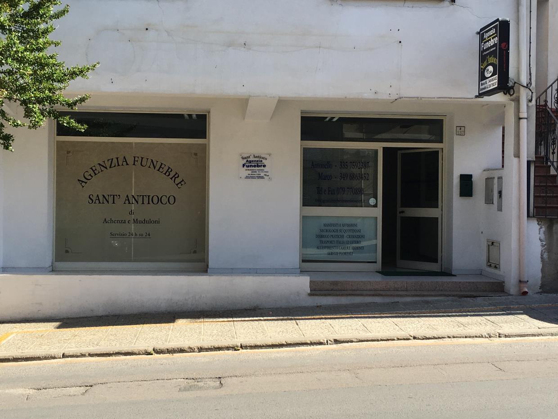 Agenzia Funebre Sant'Antioco di Muduloni e Achenza - Ozieri