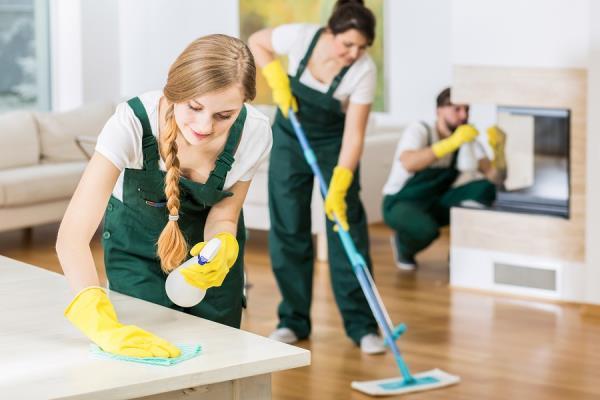 pulizie case Bergamo
