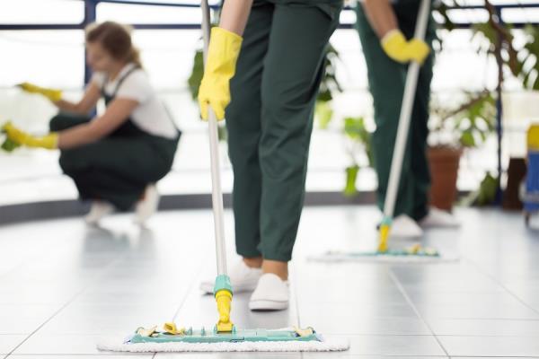 pulizie appartamenti Bergamo