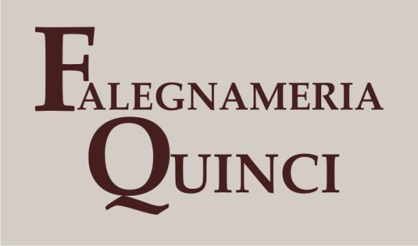 Falegnameria Quinci logo