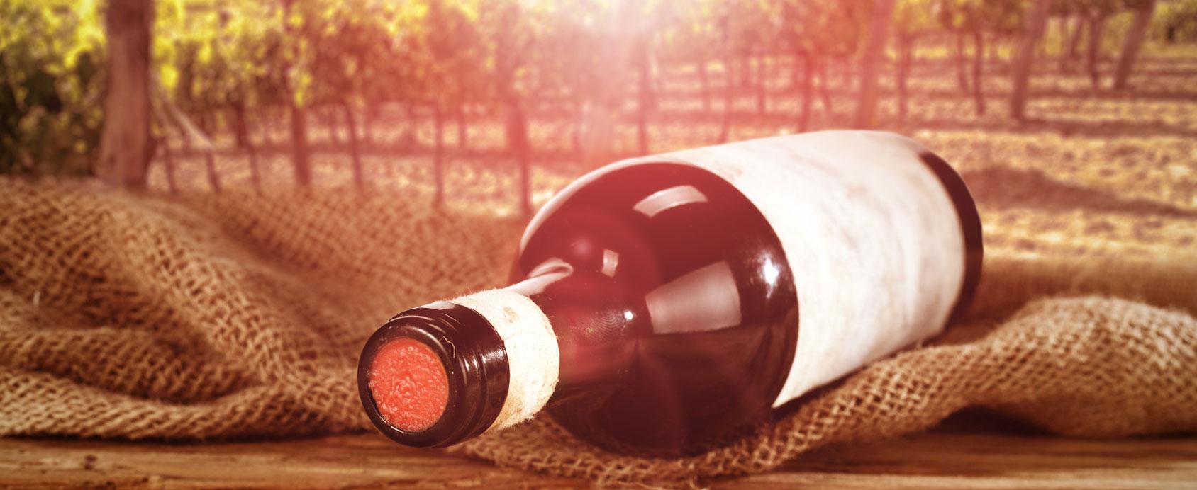consegna vini domicilio bs