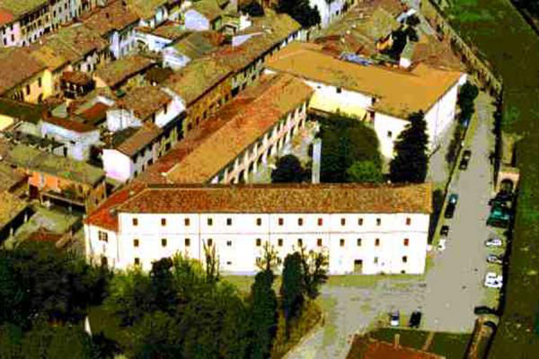 residenza per anziani Pizzighettone Cremona