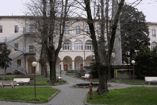 centro assistenziale anziani Pizzighettone Cremona
