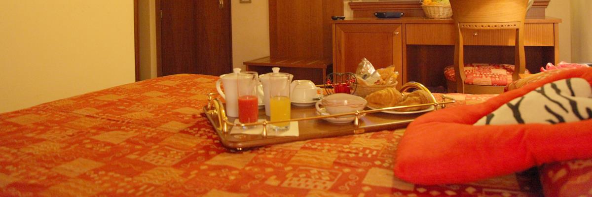 Hotel il Borghetto di Bariano