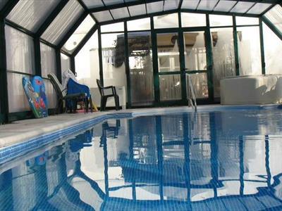 Coperture per piscine Sorbolo Parma