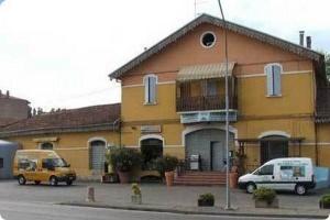 Vendita accessori piscine Parma Ferrari Verde Blu Sorbolo