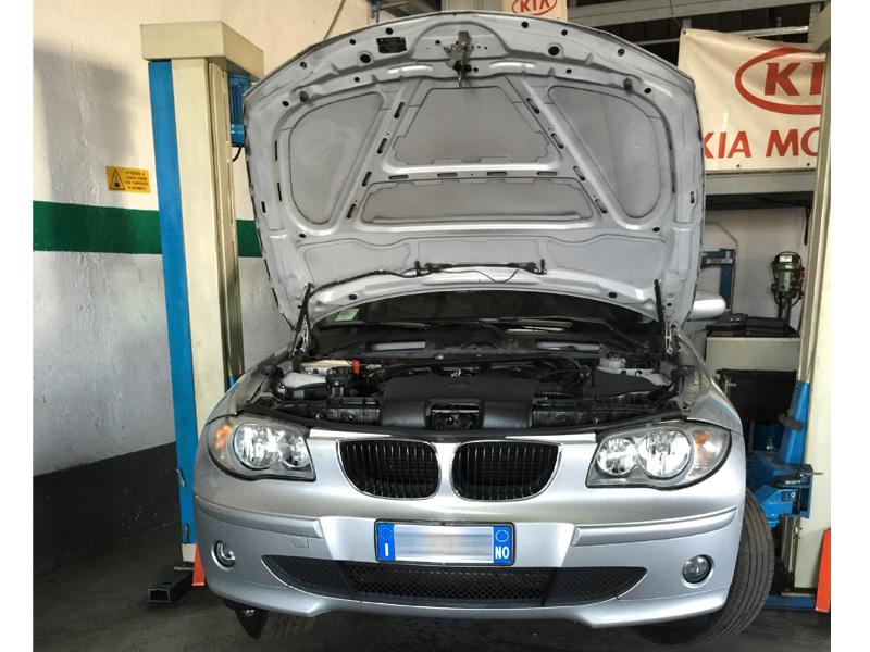 servizi riparazioni auto Bareggio Milano