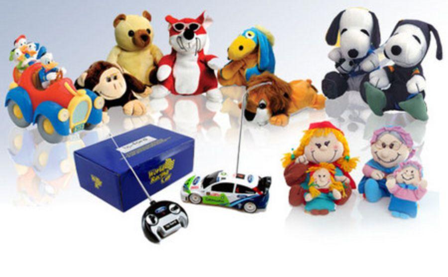 giocattoli trapani