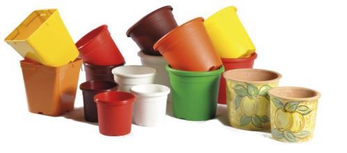 vasi per piante trapani