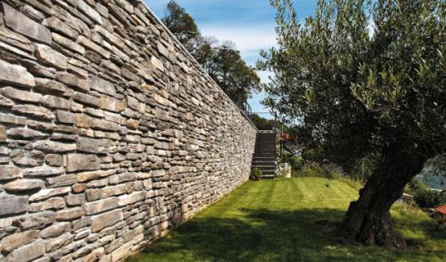 Rivestimenti per muri esterni Parma Vicofertile