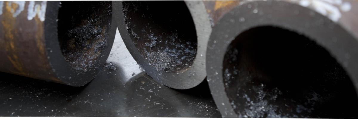 Tubi gas e acqua Cannetolo di Fontanellato Parma | Spagna Tubi e Acciai