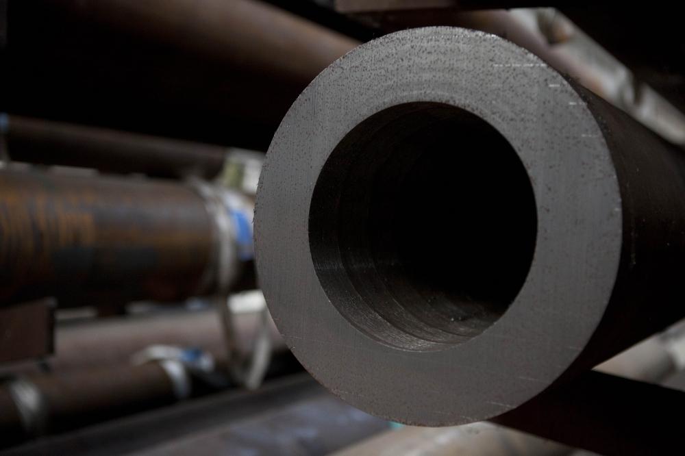 Commercio trafilati in acciaio o ferro Parma  Cannetolo di Fontanellato
