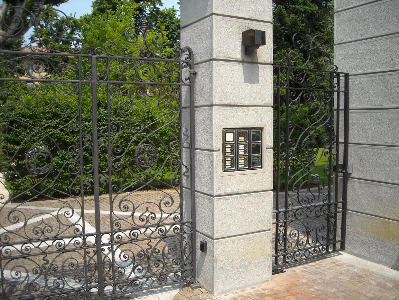 Lavorazioni metalliche Castel San Giovanni - Piacenza
