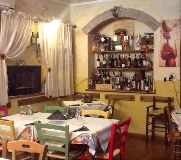 Pizzeria Castagnola Massa
