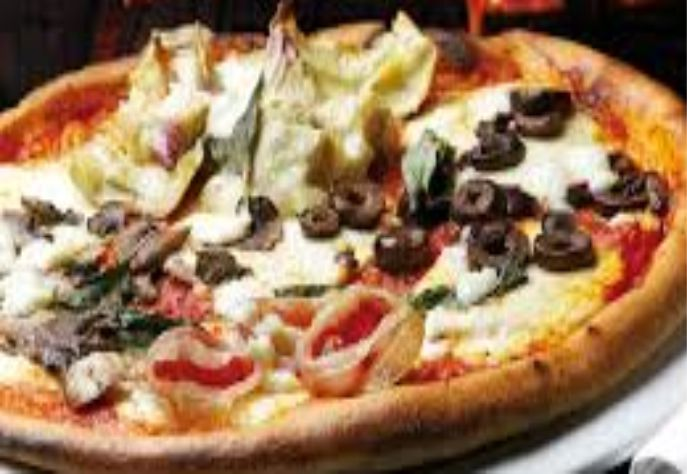 pizza forni a legna