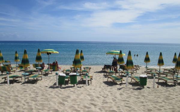stabilimento spiaggia san pietro cagliari