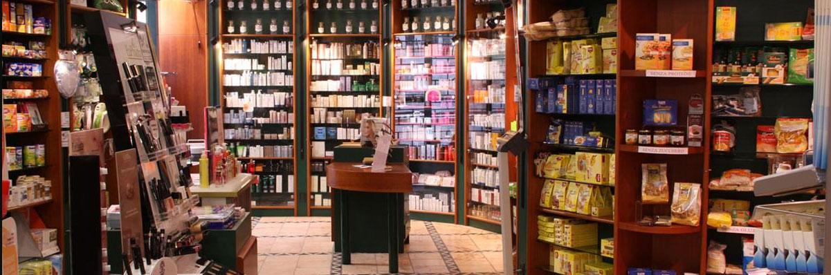 Farmacia Legeri Cremona