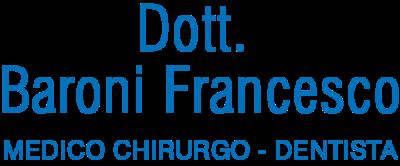 www.dentistabaronifrancesco.it