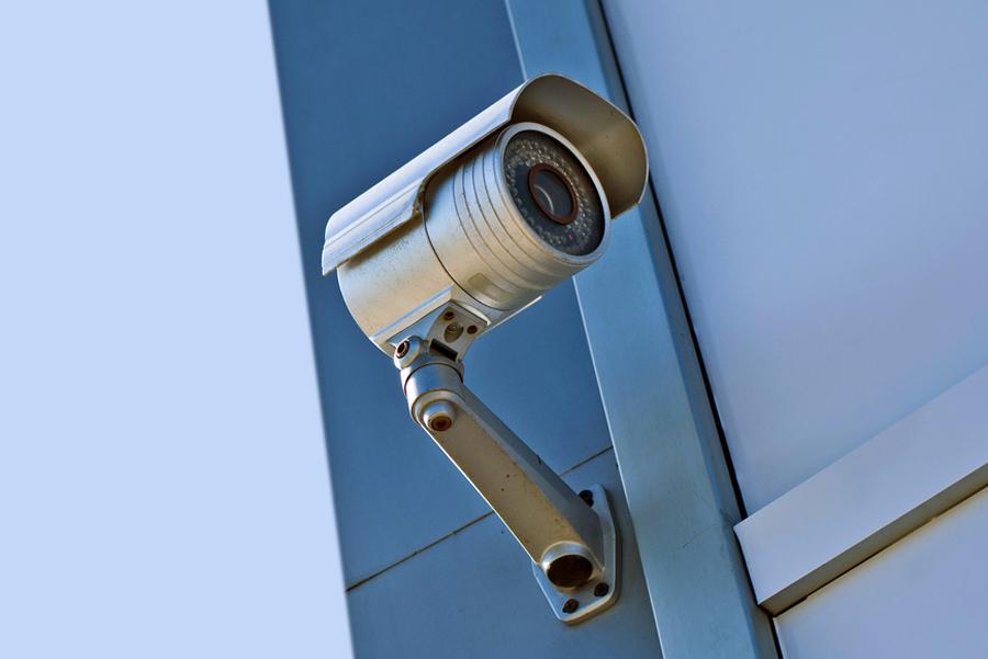 Videosorveglianza e sistemi antintrusione