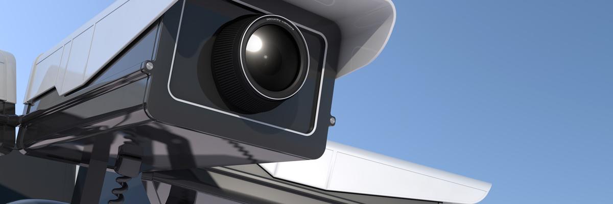 Installazione impianti di videosorveglianza