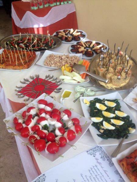 Locale per feste Arcola La Spezia