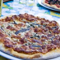 Pizzeria Arcola La Spezia