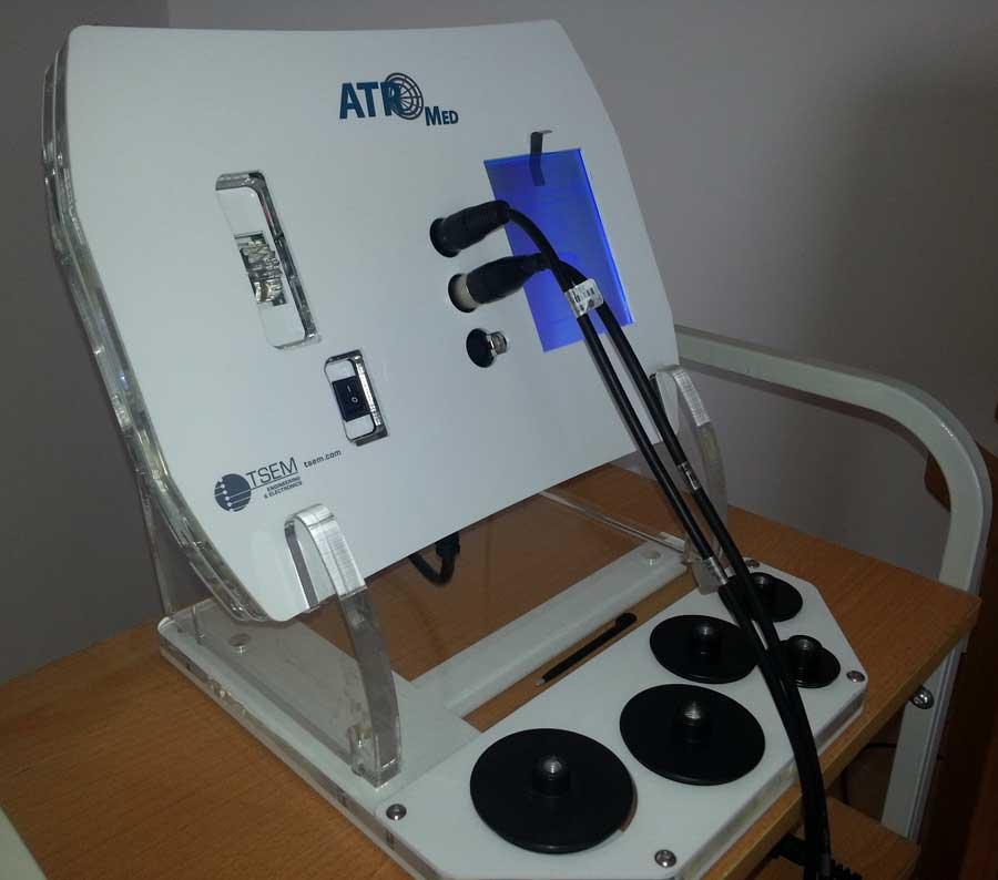 Tecarterapia Narni Terni