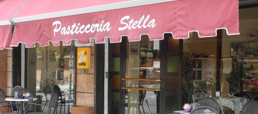 Pasticceria Caffetteria Stella | Sassari
