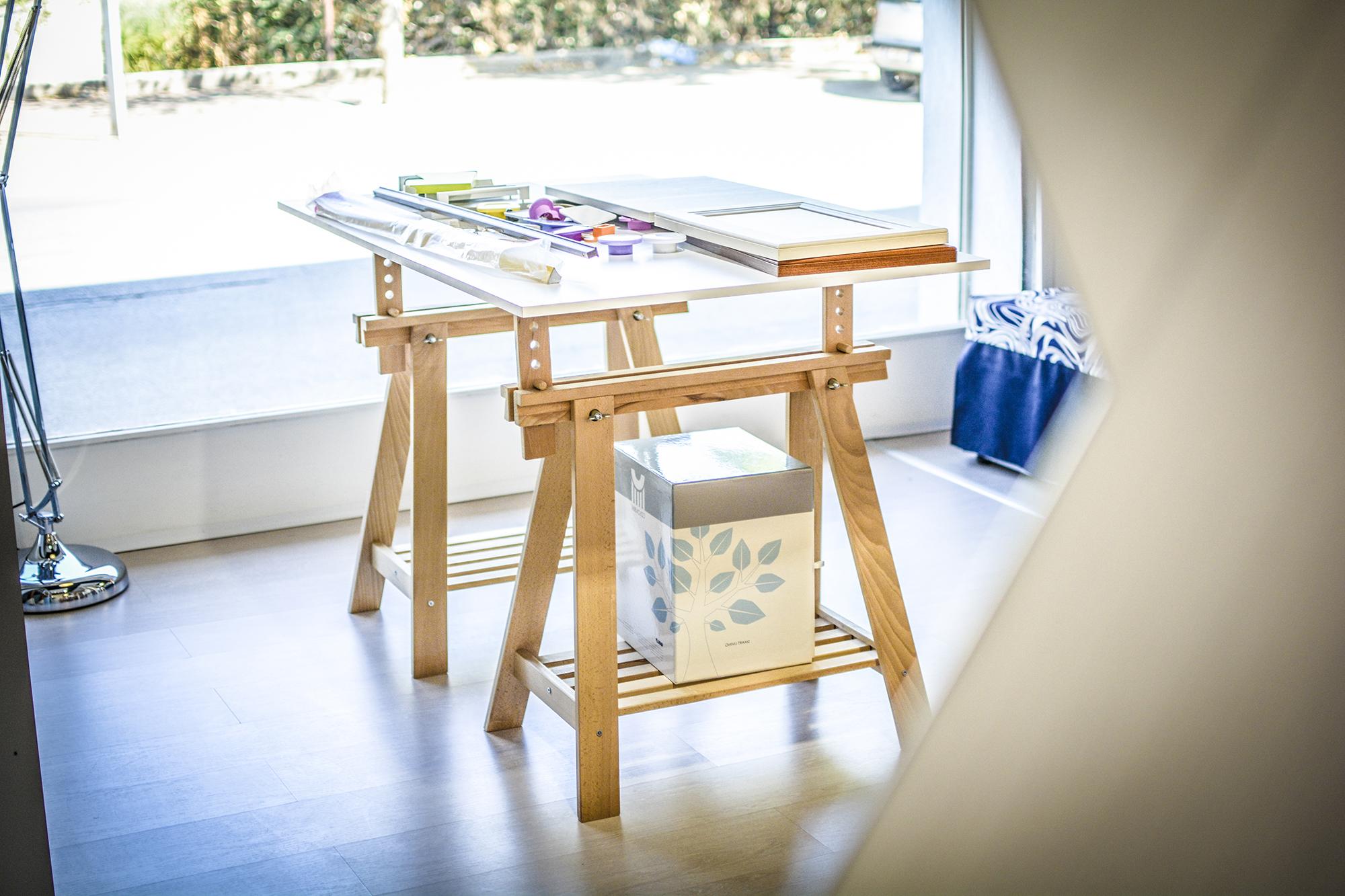 tavolo da lavoro pirulli arredamenti