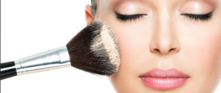 make up centro estetico eur roma