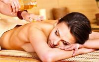 Massaggio aromaterapico Centro Estetico Roma Eur Montagnola