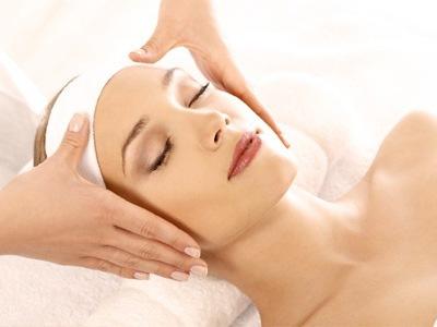 Massaggio Lifting Viso e Mobilizzazione Centro Estetico Eur Roma Montagnola