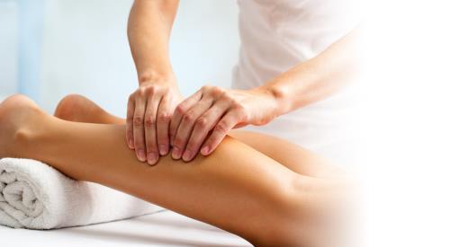 Massaggio linfodrenante metodo vodder Centro Estetico Roma Eur Montagnola