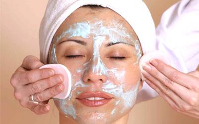 Peeling dermatologico Centro Estetico Roma Eur
