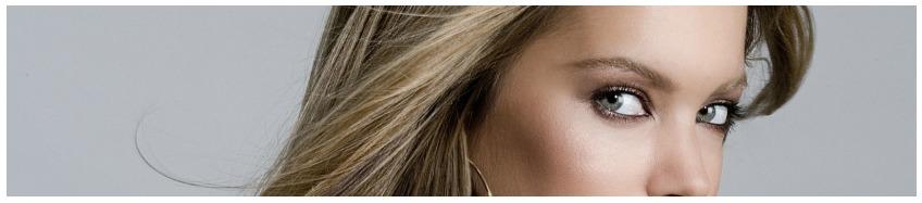 Trucco cromatico correttivo occhi Centro Estetico Eur Roma Montagnola
